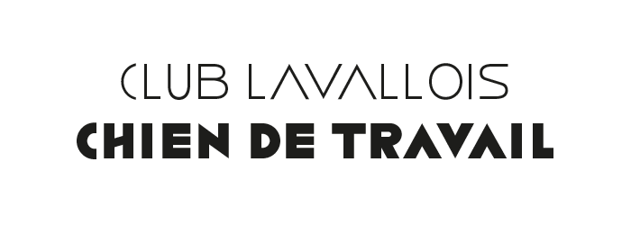 Club Lavallois du Chien de Travail